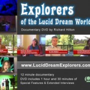 Explores of the Lucid Dream World