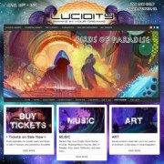 Lucidity Festival