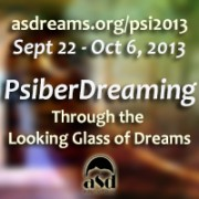 PsiberDreaming Annual Online Conference