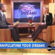 ABC News Talks About Lucid Dreaming 2007