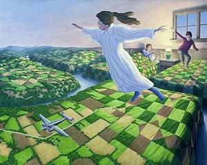 Dream Flying