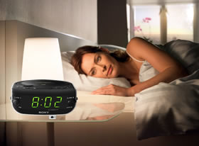 Sony Dream Machine CD Alarm Clock