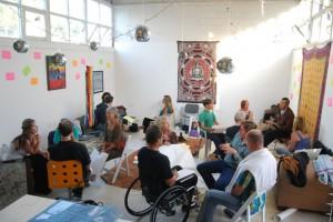Revelation Dreamwork Community in Santa Barbara