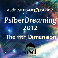 PsiberDreaming 2012 - The 11th Dimension