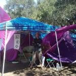 Lotus Dream Dome 2012 Lucidity Festival