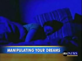 Mariah Salisbury Explorers of the lucid dreamword on ABC