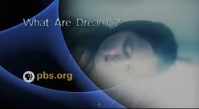 PBS what are dreams screenshot