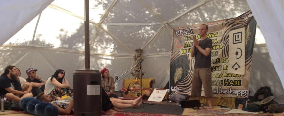 lucidity festival 2013 Lucid Dream Workshop hosted by Richard Hilton