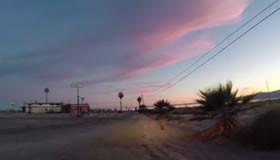 reality test movie screenshot sunrise